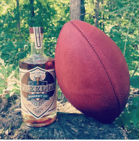 America, College, and Football: HAVE A SHOT Op  WHISKEY Co.  rso Bourbon and Football. Merica. Photo cred: @haveashotoffreedom . merica america usa football college bourbon whiskey drink drank