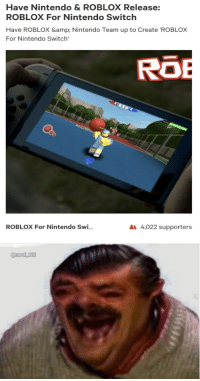 Is Roblox On Nintendo Switch Kopermimarlik