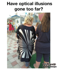 <p>Silly Internet memes and pics  Vacation mode Over  PMSLweb </p>: Have optical illusions  gone too far?  1663 <p>Silly Internet memes and pics  Vacation mode Over  PMSLweb </p>