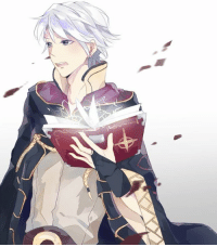 Have some Robin from Fire Emblem.  Epic photo of the day.: Have some Robin from Fire Emblem.  Epic photo of the day.
