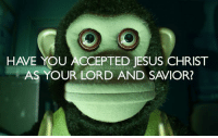 have you? ~Nic Cage: HAVE YOU ACCEPTED JESUS CHRIST  AS YOUR LORD AND SAVIOR? have you? ~Nic Cage