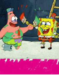 Memes, SpongeBob, and Help: Have you ever wanted to help create a SpongeBob episode? Here's how to help color in brand new episodes! 🎨 coloring youbringthecolor