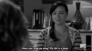 https://iglovequotes.net/: Have you read my blog? My life is a mess. https://iglovequotes.net/