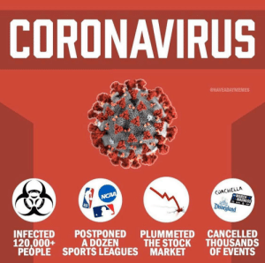 Have yourself a week, COVID-19! 🦠 https://t.co/vhiWQvyZa1: Have yourself a week, COVID-19! 🦠 https://t.co/vhiWQvyZa1