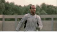 Memes, 🤖, and Monk: Haven't seen theatrical goalkeeping like that since The Monk #WorldCup18 #MeanMachine https://t.co/yzWv8mzI4A