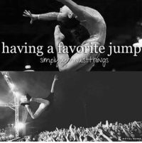 Meme, Memes, and Metal: having a  favorite jum  A METAL MEME Having a favorite jump