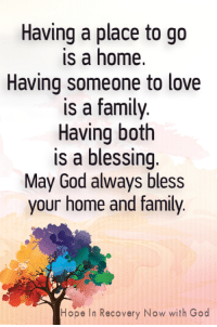 Bless Your Home