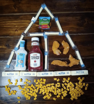 Having a toddler and building a food pyramid that is representative of their nutrition.: Having a toddler and building a food pyramid that is representative of their nutrition.
