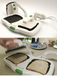 "Jesus, Puns, and Run: hawkeyebadasssniper:  apiratenhisprincess:  4ngelo:  theodorepython:  miami-tea:   The Defibrillator Toaster My mom would be so annoyed… every morning I would run into the kitchen screaming ""WE'RE LOSING THEM!!! BEEP BEEP BEEPBEEPBEEP!"" ""DON'T YOU DIE ON ME, DAMNIT!!!  NURSE, WE NEED 12 CC'S OF CREAM CHEESE, STAT!!!"" He's bread, Jim. Time of deliciousness: 7:15 A.M If we don't restart his heart , he's toast!  JESUS CRUST. JAM IT! ""Daddy's in a butter place now, kids.""  I WASN'T EVEN GOING TO REBLOG UNTIL I SAW THE SHIT TON OF PUNS  HES BREAD JIM  JESUS CRUST  To pay my respects, Ill be sure to place a flour on his grave.   Hold up, I'll be at the funeral in a Jif."