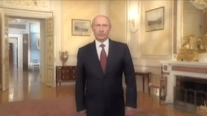 Fucking, Future, and Memes: haydengise: ioanina:  teamchaosprez:   drsofialamb: # WHOEVER MADE THIS IS GOING TO BE FUCKING TAKEN OUT BY THE GODDAMN KGB  This is it. The video that made memes illegal in Russia. Reblog it every day to piss Sadimir Putin off.   guys this is part of history now. legislative and cultural history. there will be law students and cultural anthropologists alike debating this video and it's aftereffects in the future and that is fucking wild  this is why russia hacked our election