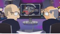"Check out this clip of the Season Premiere ""Member Berries"" as Garrison takes the stage at the ""Commander-in-Chief Forum"" to clarify some of his more outrageous statements during his presidential campaign. Don't miss the all-new episode of South Park, titled ""The Damned"" THIS WEDNESDAY on Comedy Central at 10/9c.: HBC NEWS  COMMANDER IN CHIEF  FORUM Check out this clip of the Season Premiere ""Member Berries"" as Garrison takes the stage at the ""Commander-in-Chief Forum"" to clarify some of his more outrageous statements during his presidential campaign. Don't miss the all-new episode of South Park, titled ""The Damned"" THIS WEDNESDAY on Comedy Central at 10/9c."