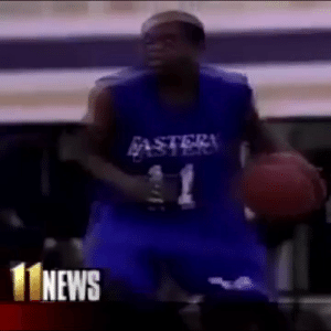 HBD RAJON RONDO How disrespectful was this high school play? He threw down the alley-oop then sat on the defender's shoulders!  https://t.co/RJYgxxYSYQ: HBD RAJON RONDO How disrespectful was this high school play? He threw down the alley-oop then sat on the defender's shoulders!  https://t.co/RJYgxxYSYQ