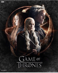 Game of Thrones, Hbo, and Memes: HBO  #GOTS7  GAME OF  THRONES  SALMAN ART WORK s Season 7 is coming!