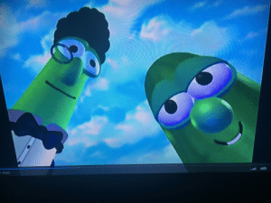 Honda, Nsfw, and Tumblr: HD  / 35:03 reverendharlemheat: grampyre:  Veggietales ASMR (NSFW)   this is the first thing you see after spending eight hours hogtied in the trunk of a '97 honda accord