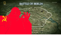 When the Battle Of Berlin is just right: HD  BATTLE OF BERLIN  in and Nazi Germany  European Front  ID Rafi MD  PREMIERE When the Battle Of Berlin is just right