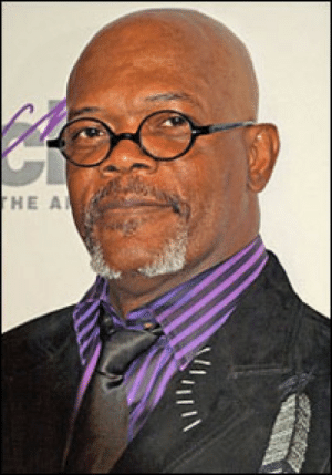 Samuel L. Jackson, Jackson, and Will: HE A Samuel L. Jackson Will Climb Broadway's Mountaintop Without Halle ...