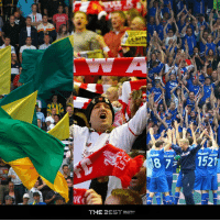 Voting for the first FIFA Fan Award is now OPEN! 3 celebratory gestures make up the list of nominees: ⏺ADO Den Haag fans ⏺Borussia Dortmund - Liverpool fans ⏺Iceland fans Watch videos of the special fan moments and vote at fifa.to-FanAward 💪🏻: HE  BEST  FIFA FOOTBALL  AWARDS  AB 7  AUSTASO  1521 Voting for the first FIFA Fan Award is now OPEN! 3 celebratory gestures make up the list of nominees: ⏺ADO Den Haag fans ⏺Borussia Dortmund - Liverpool fans ⏺Iceland fans Watch videos of the special fan moments and vote at fifa.to-FanAward 💪🏻