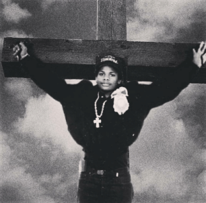 The Real, All The, and All: he died for all the real niggas sins