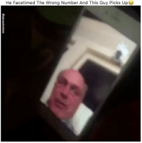 This had me cracking up at the end😂 - Tag A Friend Drop A Like For More Check Out My Other Posts🔥 Follow 👉 @stonerjoke: He Facetimed The Wrong Number And This Guy Picks Up This had me cracking up at the end😂 - Tag A Friend Drop A Like For More Check Out My Other Posts🔥 Follow 👉 @stonerjoke
