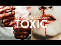 Target, Tumblr, and Blog: HE FOXHOLE COURT  TOXIG syciaralynx: the foxhole court || t o x i c