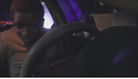 """He got pulled over and started playing """"Fuck the Police"""" lmaooo 😂: He got pulled over and started playing """"Fuck the Police"""" lmaooo 😂"""