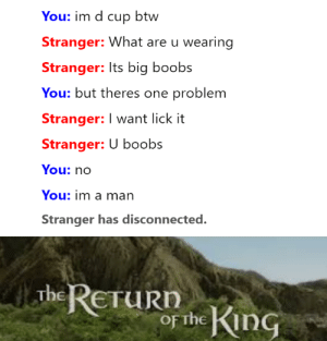 He has returned by King_Ibis MORE MEMES: He has returned by King_Ibis MORE MEMES