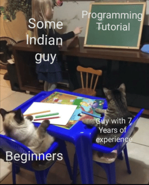 He has the ultimate knowledge: He has the ultimate knowledge