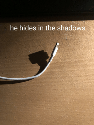 He never left by Krooked_kan MORE MEMES: he hides in the shadows He never left by Krooked_kan MORE MEMES