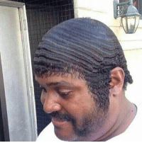 He Kept His Wave Cap On Since The Civil Rights Movement