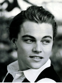 He might be 41 but he's still a complete babe, Happy birthday Leonardo DiCaprio 😍💕: He might be 41 but he's still a complete babe, Happy birthday Leonardo DiCaprio 😍💕