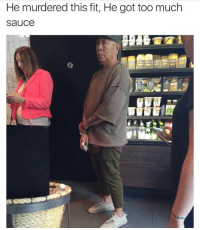 Mr Miyagi stepping his game up TooMuchSoySauce - Follow (@savagecomedy) For More! 😂: He murdered this fit, He got too much  Sauce Mr Miyagi stepping his game up TooMuchSoySauce - Follow (@savagecomedy) For More! 😂