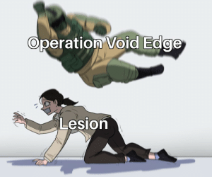 He now knows Blackbeard and Ela's pain: He now knows Blackbeard and Ela's pain