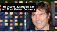 Happy 53rd Birthday to One Tree Hill actor Paul Johansson!: HE PLAYED BASKETBALL FOR  THE u OF BRITISH COLuMBIA Happy 53rd Birthday to One Tree Hill actor Paul Johansson!