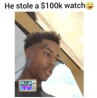Dank, Friends, and Funny: He stole a $100k watche  AT Tf was he saying at the end tho 📏📏📏📏📏📏📏📏 Like and tag three friends for a follow‼️👇🏽 📏📏📏📏📏📏📏📏 Check out more dankus memeys👇🏽 @i_used_fasthands_on_your_mum 📏📏📏📏📏📏📏📏 Selling named brands at low prices ‼️ @fasthandclothing 📏📏📏📏📏📏📏📏 Tags because I'm a like whore (ignore)💦 gaming games mario sonic luigi pokemon cod callofduty pc ps4 xbox xboxone meme game funny blackops stream dank lol gamers minecraft minecrafters pewdiepie skyrim pokemon pikachu gamergirl wow codmeme 💦 mountaindew doritos 💦 👆🏽 (gotta get the 10 year olds in)👈🏽 😂 Peace out✌🏽️❣