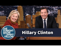"""<p><a href=""""https://www.youtube.com/watch?v=Fyp2B8-WLTc&amp;list=UU8-Th83bH_thdKZDJCrn88g&amp;index=1"""" target=""""_blank"""">Jimmy and presidential candidate Hillary Clinton update her Snapchat account mid-interview</a>.<br/></p>: HE  TONIGHT  SHOW  HHillary Clinton <p><a href=""""https://www.youtube.com/watch?v=Fyp2B8-WLTc&amp;list=UU8-Th83bH_thdKZDJCrn88g&amp;index=1"""" target=""""_blank"""">Jimmy and presidential candidate Hillary Clinton update her Snapchat account mid-interview</a>.<br/></p>"""