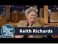 """<p><a href=""""https://www.youtube.com/watch?v=6gVyjRiFFQg&amp;list=UU8-Th83bH_thdKZDJCrn88g&amp;index=2"""" target=""""_blank"""">Keith Richards pretended he was going to retire to convince collaborators for his new album</a>!<br/></p><p>[ <a href=""""http://www.nbc.com/the-tonight-show/video/keith-richards-gives-jimmy-a-special-birthday-card/2909044"""" target=""""_blank"""">Part 2</a> ]</p>: HE  TONIGHT  SHOW  OKeith Richards <p><a href=""""https://www.youtube.com/watch?v=6gVyjRiFFQg&amp;list=UU8-Th83bH_thdKZDJCrn88g&amp;index=2"""" target=""""_blank"""">Keith Richards pretended he was going to retire to convince collaborators for his new album</a>!<br/></p><p>[ <a href=""""http://www.nbc.com/the-tonight-show/video/keith-richards-gives-jimmy-a-special-birthday-card/2909044"""" target=""""_blank"""">Part 2</a> ]</p>"""