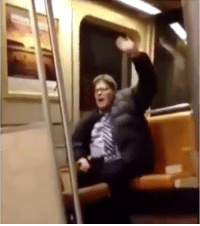 Memes, Train, and 🤖: He took the midnight train going anywhere