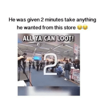 """Apple, Beyonce, and Drake: He was given 2 minutes take anything  he wanted from this store  ALL YA CAN LOOT! I woulda loaded like 6 other carton of TVs on top of the 2cartons he was pushing out , then locate the washing machine and PS4s , the AC , any Apple product gon be alright too 😂😂 What y'all going for ? . • (Guys my old Snapchat got deleted due to 🔞 content, but I won't let that stop me, my new snap is """" homeofnochiLLL """" (with 3 L's) • Follow @homeofnochill for more IG BACKUP PAGE : @homeofnochilltv NEW SNAPCHAT : homeofnochiLLL (with 3 L's) TWITTER : homeofnochill YOUTUBE : HOMEOFNOCHILL . • • • • ➖➖➖➖➖➖➖➖➖➖➖➖➖➖➖➖➖ drake mtv keepingupwiththekardashians fifthharmony yeezy gym weed kimkardashian kanyewest jayz justinbieber photooftheday picoftheday like4like chrisbrown nochill meekmill nickiminaj snoopdogg kyliejenner photooftheday lol donaldtrump theweeknd ratchet hellchallenge beyonce rihanna michaeljackson mileycyrus ➖➖➖➖➖➖➖➖➖➖➖➖➖➖➖➖"""