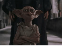 "He will always be in our heart""Dobby is a free elf"" #Ginny: He will always be in our heart""Dobby is a free elf"" #Ginny"
