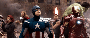 steve-rogers: The Avengers. That's what we call ourselves. We're sort of like a team.: HEAGES steve-rogers: The Avengers. That's what we call ourselves. We're sort of like a team.