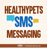 Join our SMS promo now and get these awesome offers! 📱: HEALTHYPETS  SMS  MESSAGING  Healthy  Opets HealthyPets.Mercola.com Join our SMS promo now and get these awesome offers! 📱
