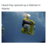 25 Best Meanwhile At Walmart Memes