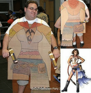 Content, All of The, and Been: Heard You Goodboys Were Tired Of All Of The Low-Effort, Attractive Woman Cosplays. Heres The Content Youve Been Craving.