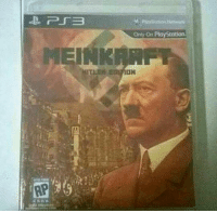 "Dank, Meme, and Http: HEINK <p>Do they sell this anywhere? :kappa: via /r/dank_meme <a href=""http://ift.tt/2sCWq4Q"">http://ift.tt/2sCWq4Q</a></p>"