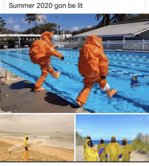 Hell yeah, who's ready for summer 2020? #Memes #Summer #Coronavirus #COVID19 #Pandemic #Vacation: Hell yeah, who's ready for summer 2020? #Memes #Summer #Coronavirus #COVID19 #Pandemic #Vacation