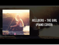 Music, Nostalgia, and Target: HELLBERG THE GIRL  (PIANO COVER) Hellberg - The Girl (Piano Cover) [With Lyrics] https://www.youtube.com/watch?v=2FmcwpbYeW8  Music time! So I decided to reproduce what was my first ever piano cover, since I've improved a bit with composing and mixing over the years. Plus it's still one of my favourite songs and always gives me some good nostalgia.  Please feel free to check it out!