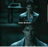 The final season of TVD (The Vampire Diaries) -FanGirl: Hello Brother. The final season of TVD (The Vampire Diaries) -FanGirl