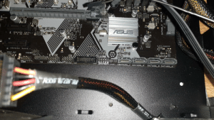 Help with front panel connectors, im struggling but asus hates me please help on how amd where to put these in: Help with front panel connectors, im struggling but asus hates me please help on how amd where to put these in