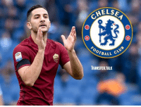 Chelsea are trying to hijack Zenit St Petersburg's move for Kostas Manolas. - The defender is on the verge of joining the Russian club after Roma accepted an offer of £30.7m for him. - The Greece international was due to have his medical on Wednesday, but he has reportedly not shown up after a dispute over personal terms.: HELS  OTBALL  411 CLUB  TRANSFER.TALK Chelsea are trying to hijack Zenit St Petersburg's move for Kostas Manolas. - The defender is on the verge of joining the Russian club after Roma accepted an offer of £30.7m for him. - The Greece international was due to have his medical on Wednesday, but he has reportedly not shown up after a dispute over personal terms.