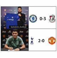 The Arsenal effect 😮😂👏: HELSE  TYRES  BALL C  our  0  AoN  CHE  2-0  adidas  AONA  OTSPU  adida The Arsenal effect 😮😂👏